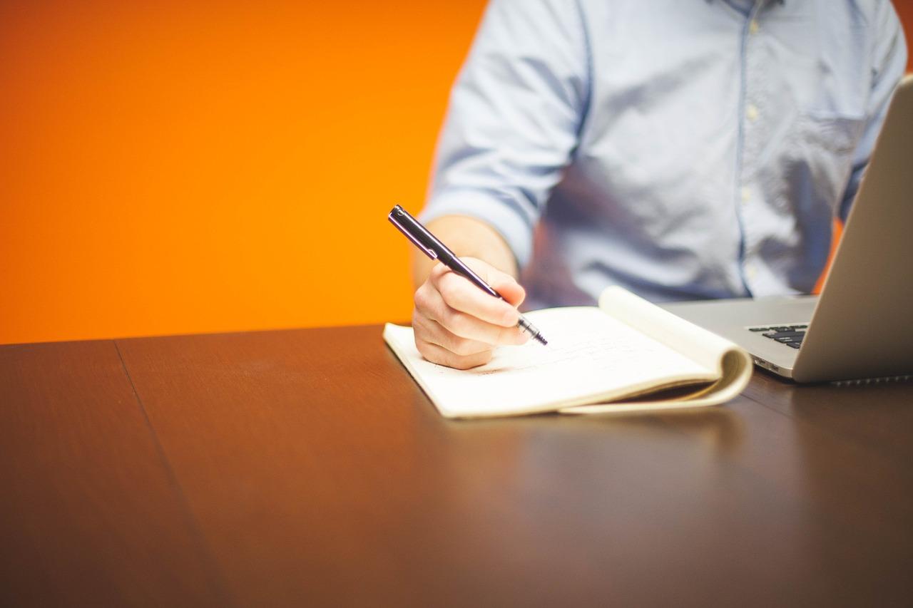 3 Healthy Habits for Entrepreneurs