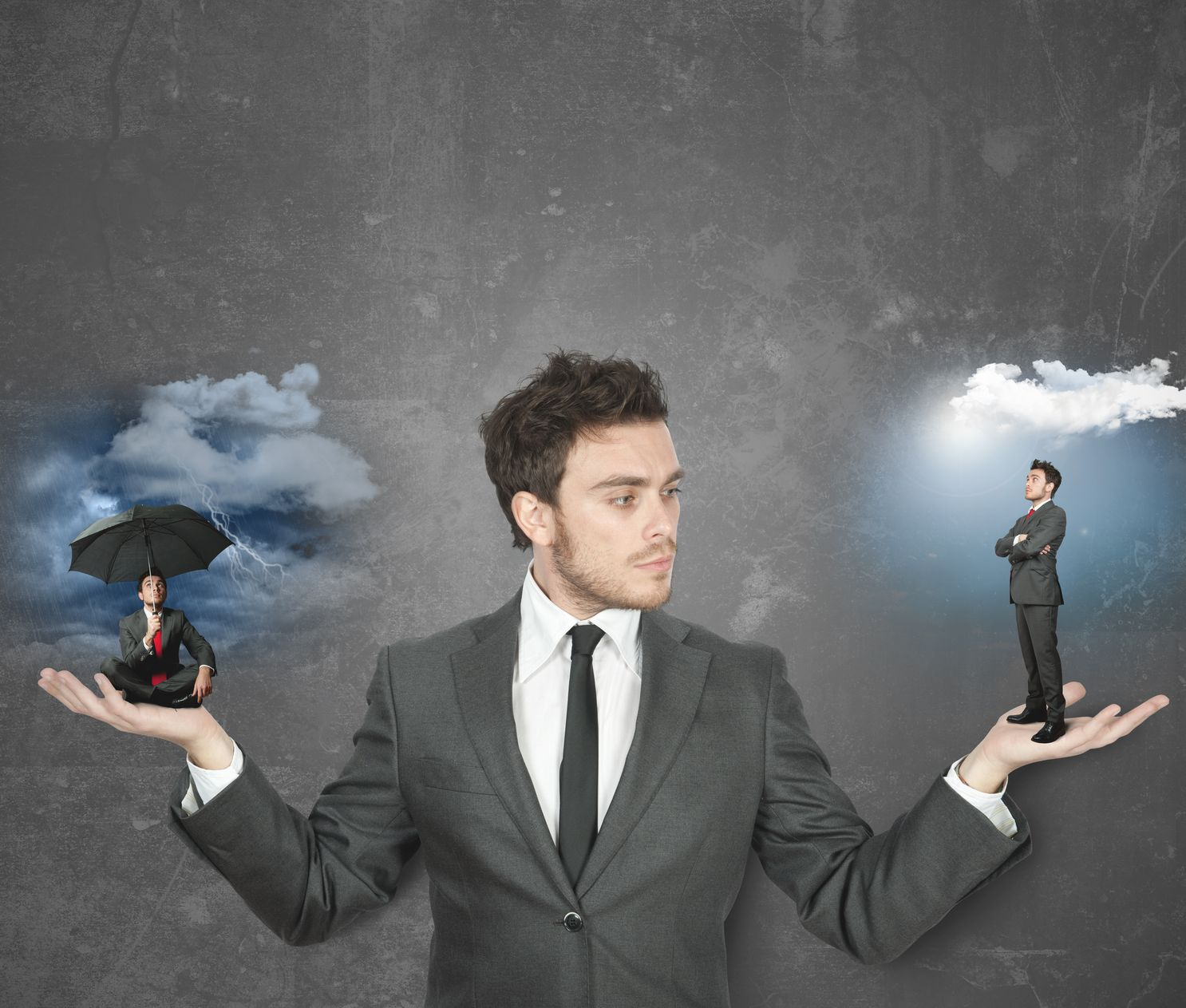Are Negative Thoughts Keeping You from Success?