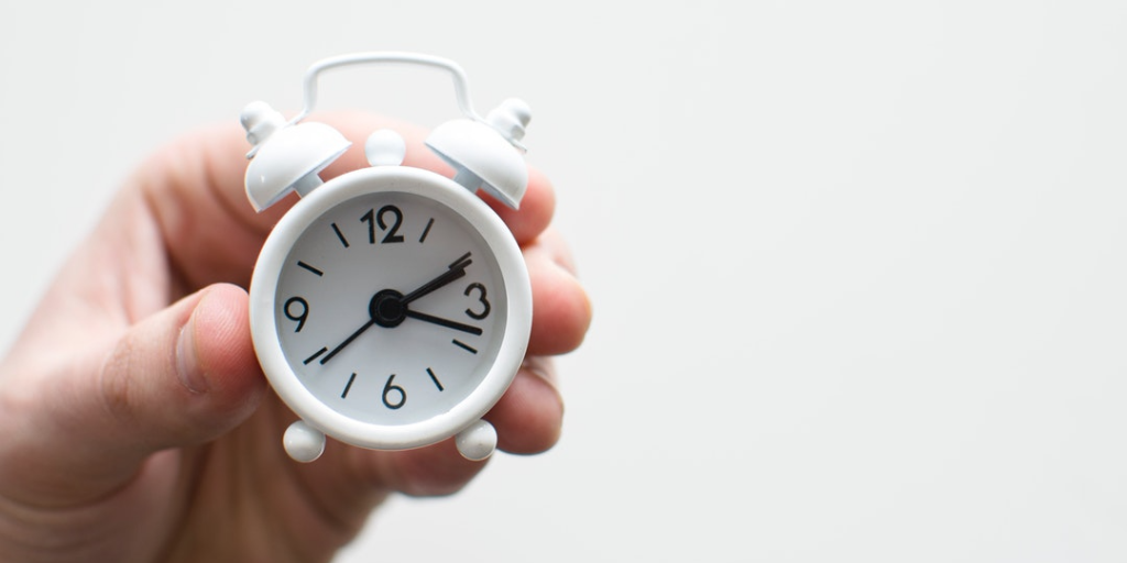 Timing Is Everything to Make Your Sale