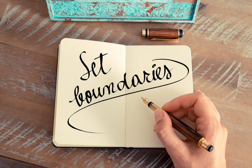 Set Boundaries on Tasks at Work to Focus and Thrive