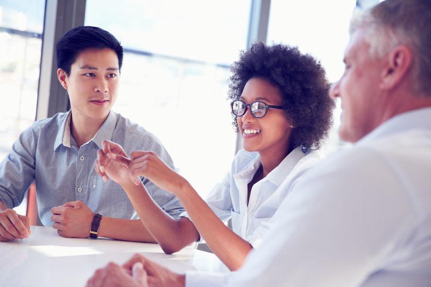 Generous Listening is the #1 Teamwork Skill