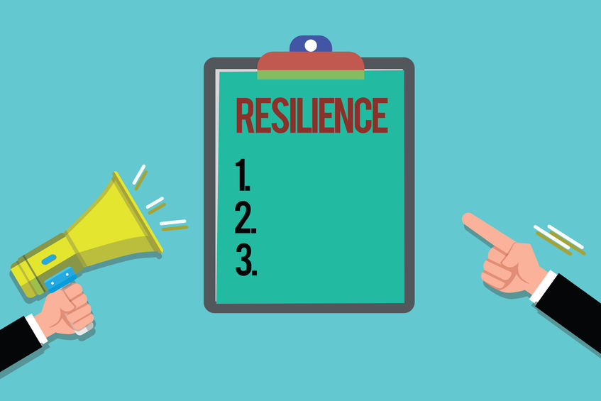 Got Resilience? Three Steps to Thrive in Challenging Times